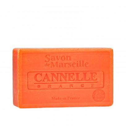 Savon 100 g CANNELLE ORANGE