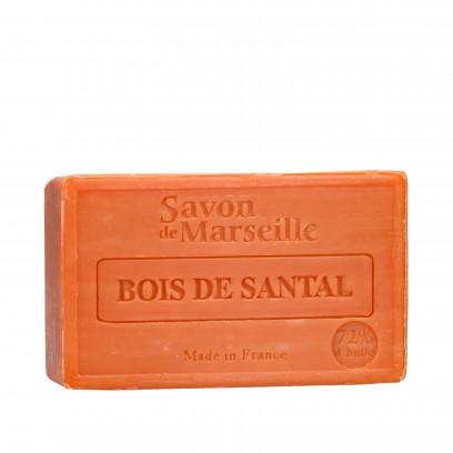 Savon 100 g BOIS DE SANTAL