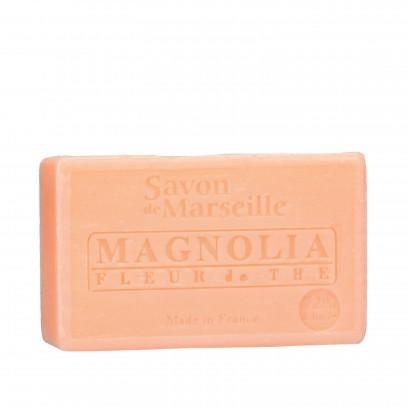 Savon 100 g MAGNOLIA - FLEUR DE THE