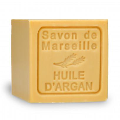 Savon Cube 300 g HUILE D'ARGAN